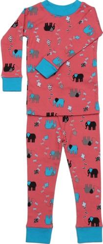 New Jammies Organic Pajamas My Little Green Shop