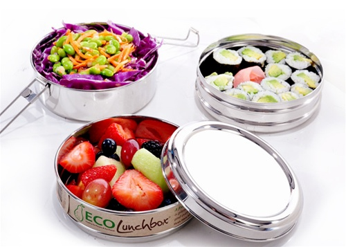 bento lunch box eco 3 compartment plastic food containers bento lunch box eco eco lunchbox eco. Black Bedroom Furniture Sets. Home Design Ideas