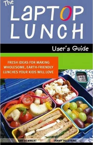 laptop lunches user 39 s guide healthy meal my little green shop vancouver bc nutritious. Black Bedroom Furniture Sets. Home Design Ideas