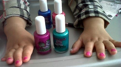 Piggy Paint, my little green shop, vancouver, bc, downtown vancouver ...