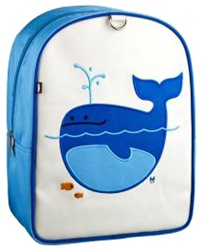 Beatrix NY Lucas the Whale little kid pack