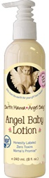 Earth Mama Angel Baby Lotion, my little green shop, vancouver, downtown vancouver, bc, online, canada, safe, organic, natural, earth mama angel baby, baby store, shower gift, baby, lotion, dry skin, soap, baby, infant, newborn, moisturizer, eczema,