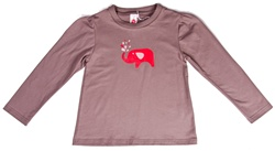 Fig Kids Mink Shirt