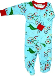 New Jammies Preemie and Newborn Sleepers, my little green shop, vancouver, bc, 100% organic cotton, organic sleepers, kid store, baby store, organic kids clothes, online store, downtown vancouver, organic preemie sleeper, newborn sleeper, canada, gift
