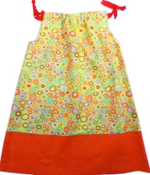 Red Thread Ribbon Dresses, girls, downtown Vancouver, dresses, kids store, children's store. girls summer dress, dress, stylish, cotton, dresses vancouver, soft, my little green shop, bc, canada, online store, online, sweet, sundresses, made in Canada,