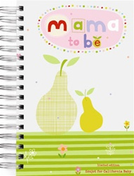 Ecojot Mama-to-be journal