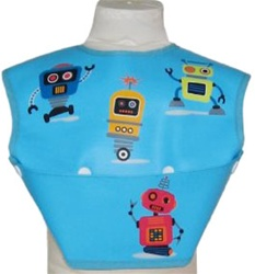 Goo Goo Baby Catch It Pocket Bib, pocket bib, Goo Goo Baby, my little green shop, vancouver, eco-friendly, downtown Vancouver, baby store, easy to clean, practical, durable, leak-proof, bc, canada, online, online store, baby bib, cute, PVC free, lead free