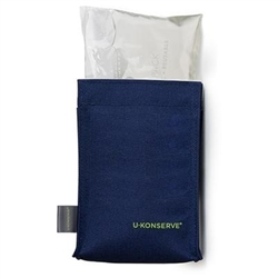 Kids Konserve Non Toxic Ice Gel and Sweat Free Cover