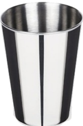 ONYX Stainless Steel 9 oz Tumbler, my little green shop, vancouver, eco-friendly, environmental. online store, 18/8 grade stainless steel, mealtime, food, bc, canada, safe, non-toxic, 100% recyclable, baby store, downtown vancouver, kitchen store, onyx