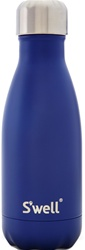 S'well 9 oz 265 ml bottles, Stainless Steel Bottles, my little green shop, vancouver, eco-friendly, safe. insulated, 18/8 grade, stylish, downtown Vancouver, stainless steel bottle, water bottle, bc, canada, BPA-free, 100% recyclable, online, double wall