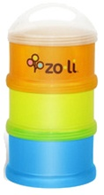 Zo Li On-the-Go Snack Container, online, shop, vancouver, safe, convenient, my little green shop, bpa free, pthalate free, lunch, snack container, food-safe, tested, kids, downtown Vancouver, fun, ZoLi, Zoli, BC, Canada, online store,