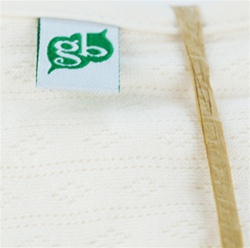 Green Bean Baby Organic Cotton Pointelle Blanket, my little green shop, vancouver, bc, canada, crib, soft, 100% organic cotton, baby, newborn, natural, safe, luxurious, pure, stroller blanket, cradle, made in canada, GOTS certified, online, online store