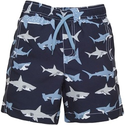 Hatley Swim Trunks, my little green shop, downtown vancouver, vancouver, online kidsstore, canada, eco-friendly, safe, toddler, swimsuits, baby swim suit, baby store, bc, online store, swim trunk, swim shorts, boys, infant, kids, preschooler, BC, Hatley