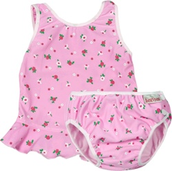 Imse Vimse 2 piece swim suits, my little green shop, downtown vancouver, vancouver, online baby store, canada, eco-friendly, safe, toddler swimsuits, baby swim suit, baby store, bc, online store, girls, swimsuit, baby, infant, kids, BC, swim suits