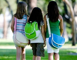 Ecogear Kid's Gorilla Messenger Bags, my little green shop, vancouver, bc,  online kids store, kids store, eco-friendly, downtown vancouver, BC, canada, school bag, safe, eco-friendly, non-toxic, PVC free, lead free, & phthalate free, kids, messenger bags
