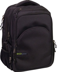 Ecogear Rhino II Laptop Backpacks, my little green shop, vancouver, online store, kids store, eco-friendly, downtown vancouver, BC, canada, school bag, safe, eco-friendly, non-toxic, PVC free, lead free, & phthalate free, kids, backpacks, ecogear, online
