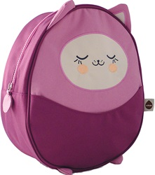 Milkdot Kawaii Pac Mini Backpacks, my little green shop, vancouver, online, kids store, eco-friendly, downtown vancouver, BC,Canada, safe, eco-friendly,non-toxic, PVC free,phthalate free, kids, backpacks, Milkdot,mini backpacks,kawaii, remi, lola