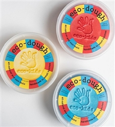 Eco-Kids Eco-Dough, my little green shop, vancouver, safe, downtown vancouver, craft store, eco-friendly, online store, stationery, crafts, art, colouring, sculpting, fun, recycled, safe dough, natural, non-toxic, kids store, eco-kids, online, craft dough