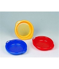 HABA Large Sand Sieve, eco-friendly, environmentally friendly, PBA-free, no phthalates, vancouver, bc, my little green shop, west end, play, sand box, toys, downtown vancouver, online, online store, Canada, kids, toy store, safe, non-toxic, beach toys