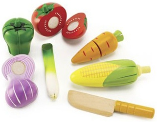 hape garden vegetables toy store kid store gift toddler imaginative