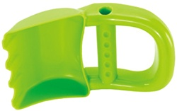 Hape Hand Diggers, eco-friendly, environmentally friendly, PBA-free, no phthalates, vancouver, bc, my little green shop, west end, play, sand box, toys, downtown vancouver, online, online store, Canada, kids store, toy store, safe, hand shovel, sand toys