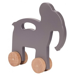 Manny and Simon Push Toys, wooden toys, my little green shop, vancouver, bc, canada, safe, gift, boy, girl, classic wooden toys, colourful, kids store, online store, non-toxic, non-toxic finish, elephant, helicopoter, made in USA, recycled, zero VOC