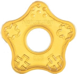 Natursutten Starfish Teether