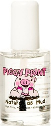 Piggy Paint Basecoat, my little green shop, vancouver, bc, downtown vancouver, nail polish, safe, non-toxic, girls, sleepovers. made in the USA, odourless, fun, popular, manicure, pedicure, online, kids store, baby store, online store, toddlers, kids,